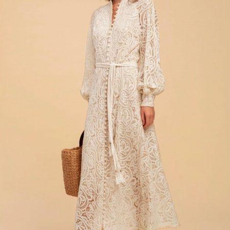The Irina dress