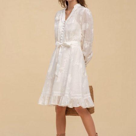 Abigail Shor Dress